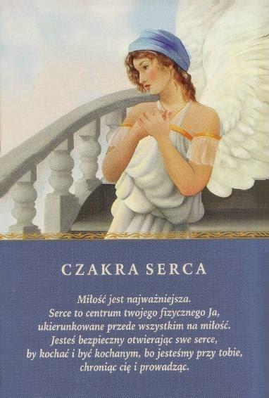 Czakra-serca